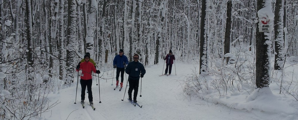 Waterloo Region Nordic Sports Club